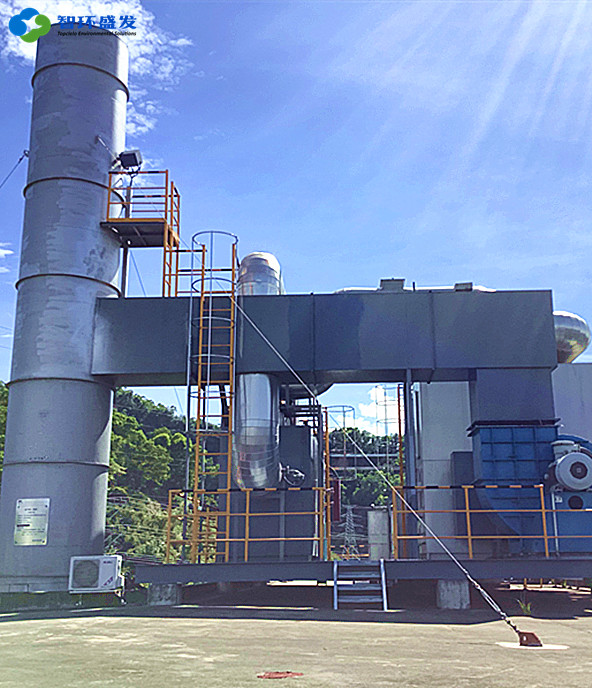 催化氧化炉(CO)