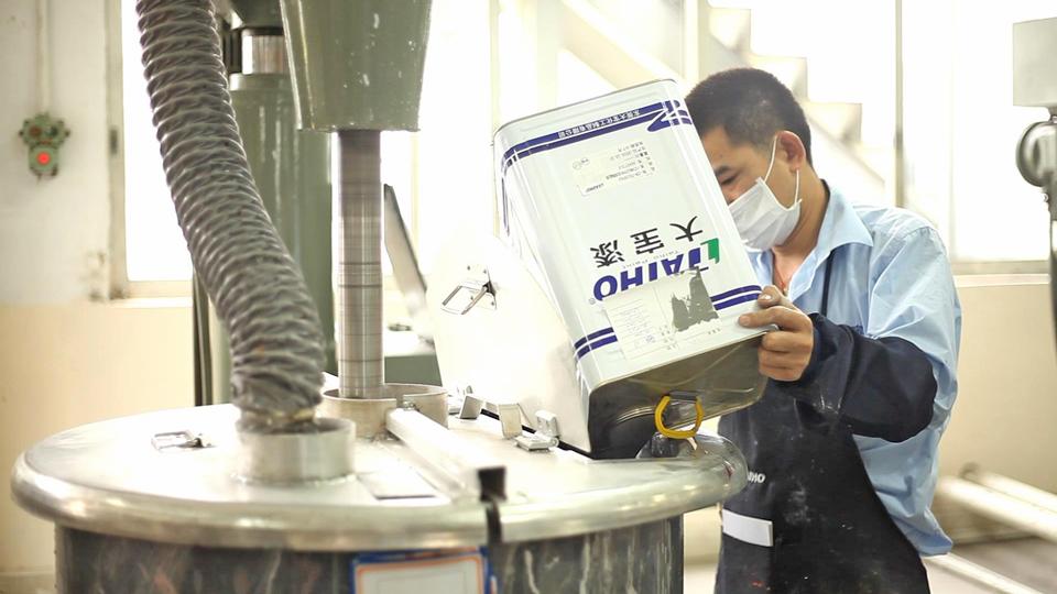 智环盛发为你讲解:废气治理方案的常用设计