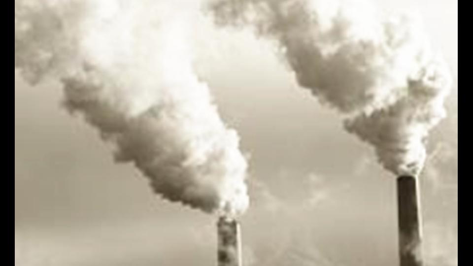 浅谈工业有机废气的危害