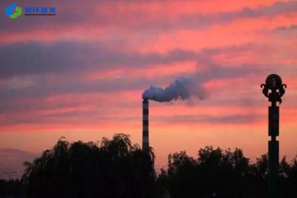 VOCs无组织排放