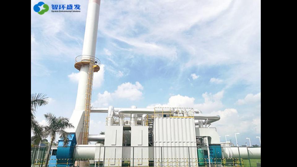 怎么样才能做好有机废气治理设备的防腐蚀?
