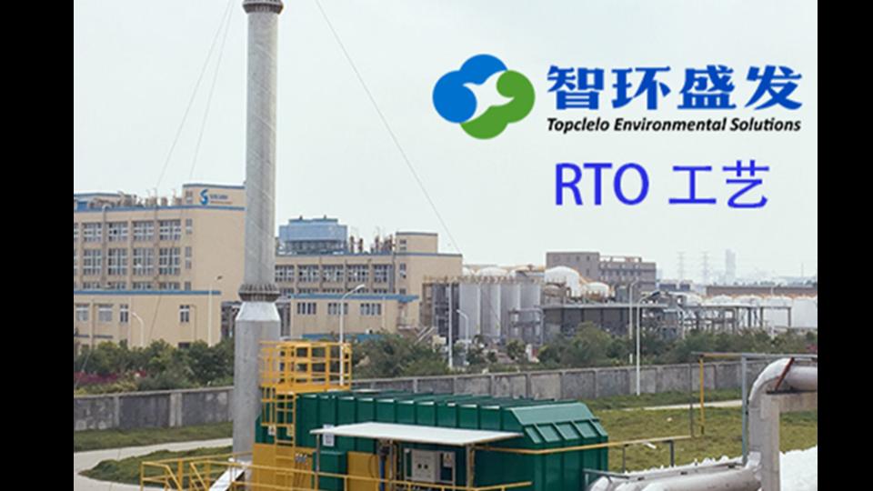 沸石转轮+RTO工艺的安全要点