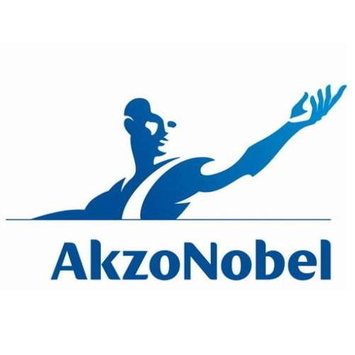 智环盛发合作客户-AkzoNobel